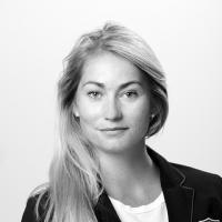 Ass. partner, Investering/Kontor Louise Busk